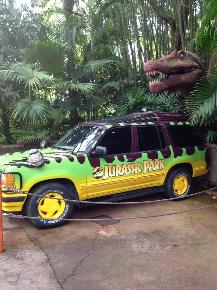 Tips for Planning Your SeaWorld Orlando Vacation Jurassic Park (Universals Islands of Adventure)