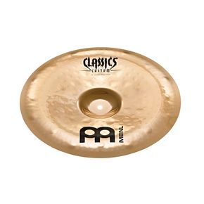 MeinlClassics Custom Extreme Metal China Cymbal 18 inch-170$