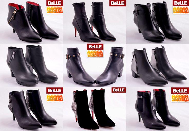 BeLLE bokacipők!  http://valentinacipo.hu/marka/belle  #belle #belle_cipő