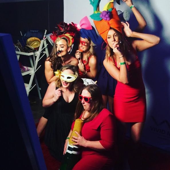 Vivid Media stands to be the first choice when it comes to cheap photo booth hire in Perth. We are committed to ensuring the utmost quality in our services whilst making them available at affordable prices. Our photo booth hire Perth service is ideal for small and big events.