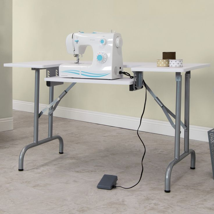 sewing machine table - 736×736