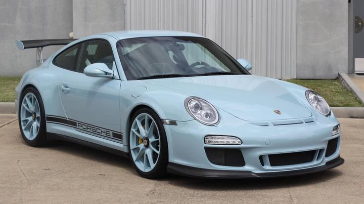 Meissen Blue Gt3rs Porsche Heritage Pinterest Blue