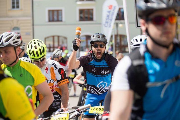 Nasty in the race euphoria. :o #Kilpi #Kilpiteam #Cycling #Bike #Koloproživot #Race
