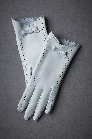 Paris Flea Market Gloves