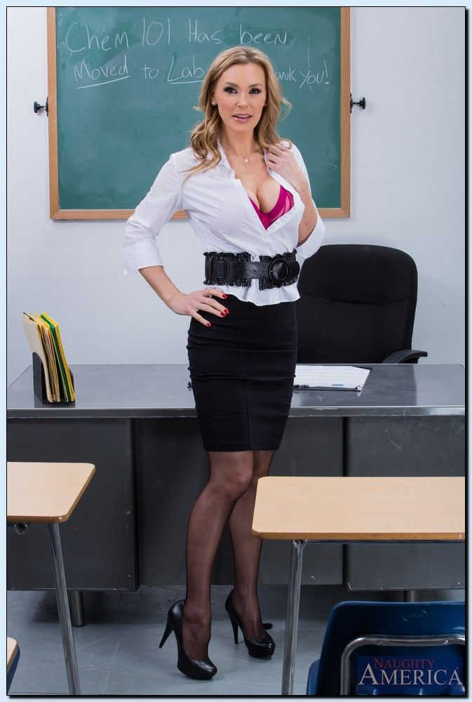 Fucked these tanya tate teacher love watching