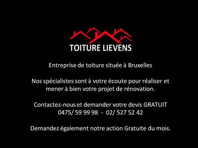 Renovation Toiture Bruxelles - Brabant Wallon | Travaux bâtiment | Xania - site annonces gratuites en Belgique | Anderlecht | Région de Bruxelles-Capitale