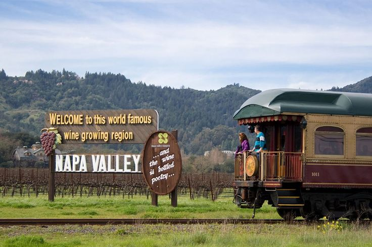Napa valley wine train discount coupons