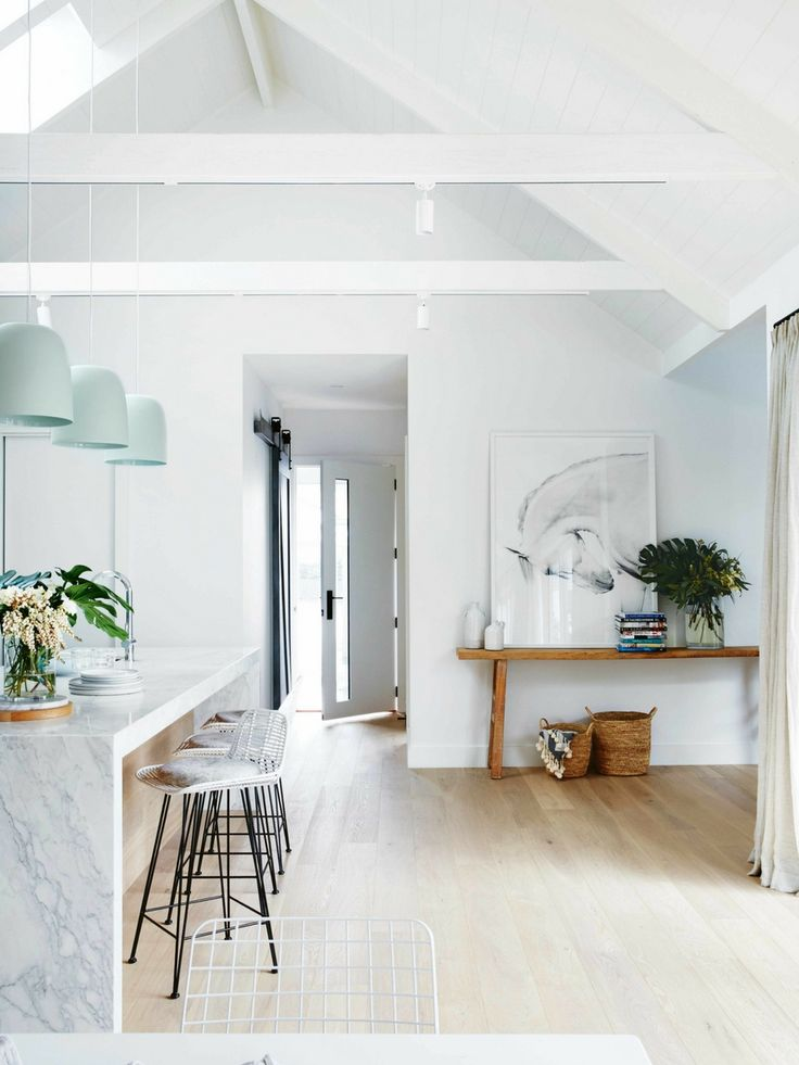 neutral color palette | contemporary | interior design inspiration | modern | simple | simplistic | greys | inviting | diy | casual style | Inside Out Open for Inspection Darren Deanne Jolly