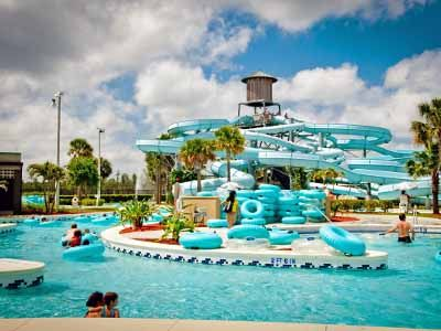 Sun-N-Fun Lagoon Water Park, Naples, FL.  How is it I've never been here?!  I've only been going to Naples basically once a year, every year since Tim and I started dating!