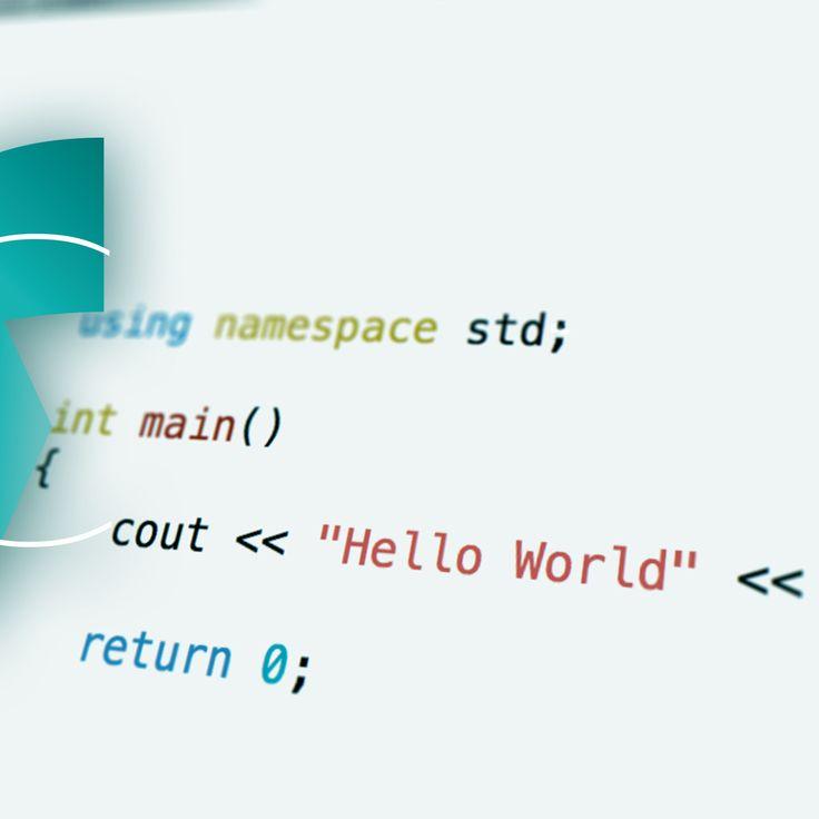 Initiation à la programmation (en C++) - Ce cours initie aux bases de la programmation en utilisant le langage C++ : variables, boucles, fonctions, ... Il ne présuppose pas de connaissance préalable.Les aspects plus avancés (programmation orientée objet) sont donnés dans un cours suivant,«Introduction à la programmation orientée objet (en C++)».  Il s'appuie  sur de nombreux éléments pédagogiques:vidéos sous-titrées,quizz dans et hors vidéos,exercices,devoirs notés automatiquement,notes de…