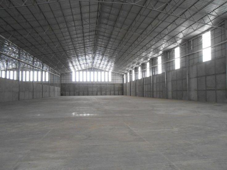 Bodega en renta Miguel Hidalgo, $270,000 *MX17-DJ2335*