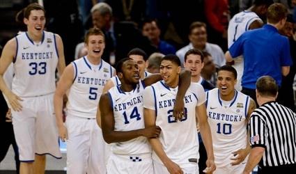 Kentucky Basketball: Disappointed, Never Ashamed