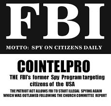 This FBI Cointelpro Agent Fooled Entire Alternative Media and YOU! | Alternative: