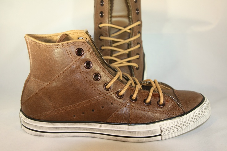 mens converse leather high tops