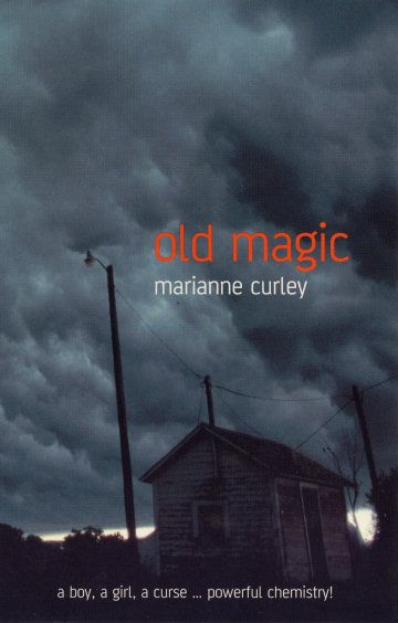 What Is Old Magic By Marianne Curley 93