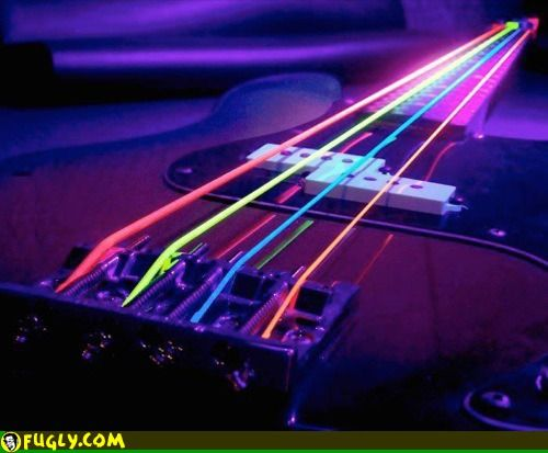 light up guitar google search comic pinterest picture lights guitar strings and pictures. Black Bedroom Furniture Sets. Home Design Ideas