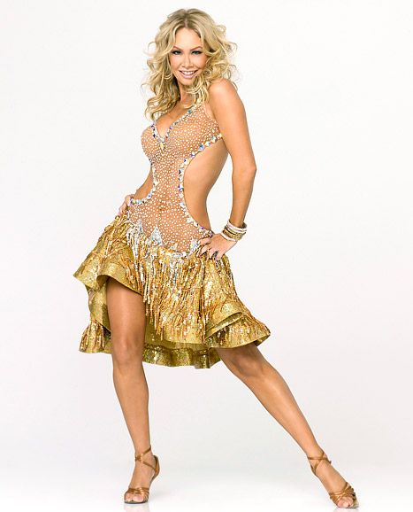 "Kym Johnson Leaving Dancing With the Stars for ""Amazing"" New Job - Us Weekly"