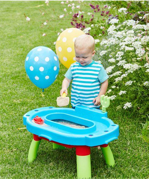 My 1st Sand and Water Table - ELC toys - toys & gifts
