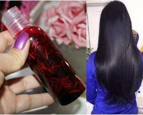 Shampoo caseiro para acelerar o crescimento do cabelo: Receita passo a passo