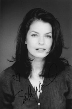 "Sela Ward played ""Theodora 'Teddy' Reed Margolis Falconer Sorenson"" on ""Sisters""."