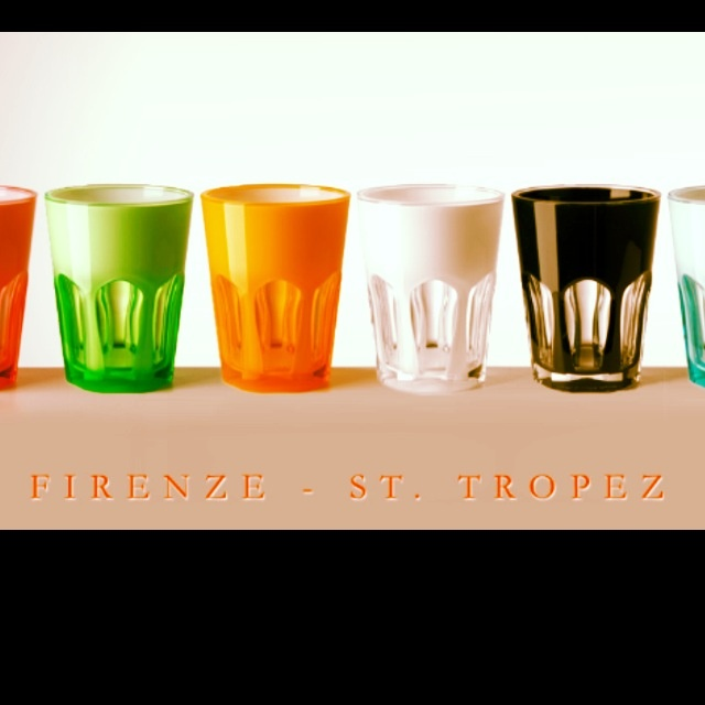 Looping forward to seeing you in St Tropez!