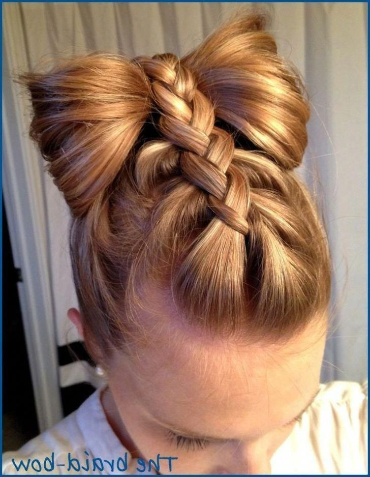 Cute Hairstyles For Kids Girlshairstylesforschool Cute Hairstyles For Kids Cute Hairstyles Picture Day Hair