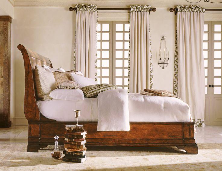 bedroom bed bedrooms bedroom furniture 3 4 beds forward henredon