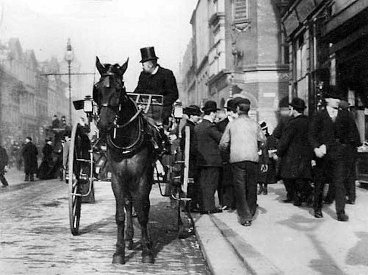 Briggate 1898