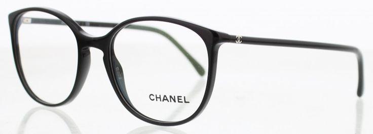 Lunette de vue CHANEL CH3282 C501 femme - prix 208€ - KelOptic