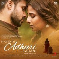 Humari Adhoori Kahani - Arijit Singh - Av AhMed by AvVais AhMed on SoundCloud
