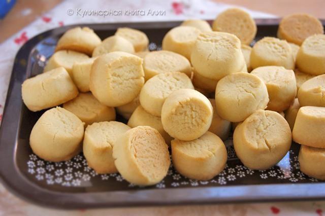 Мучное печенье Бомба: вкуснее вы не пробовали
