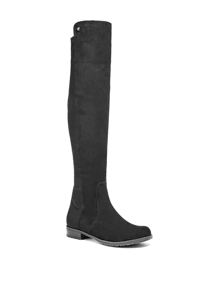 514 Best Thigh High Boots Images On Pinterest Tall Boots
