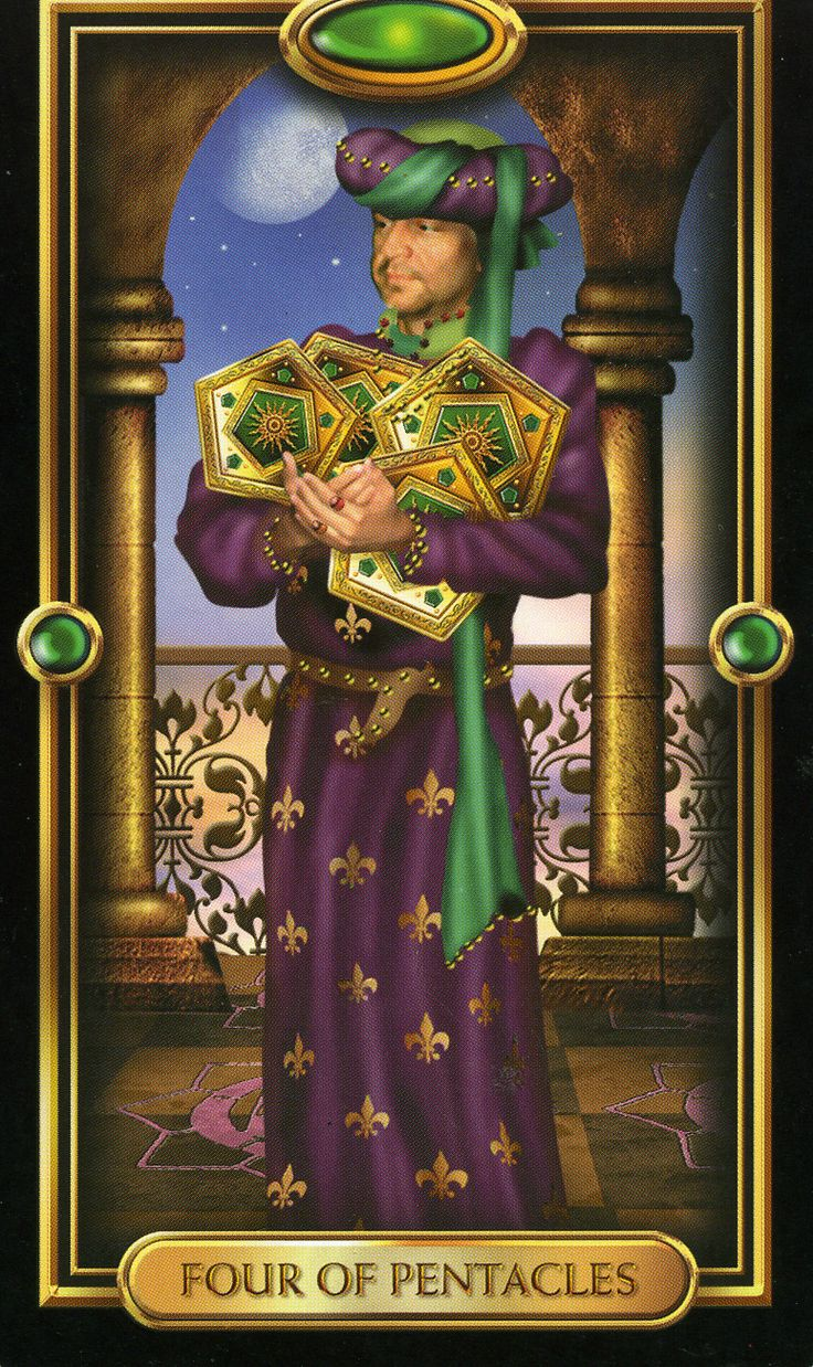 The Gilded Tarot Images On: 2029 Best Images About Magia Y Espiritualidad On Pinterest