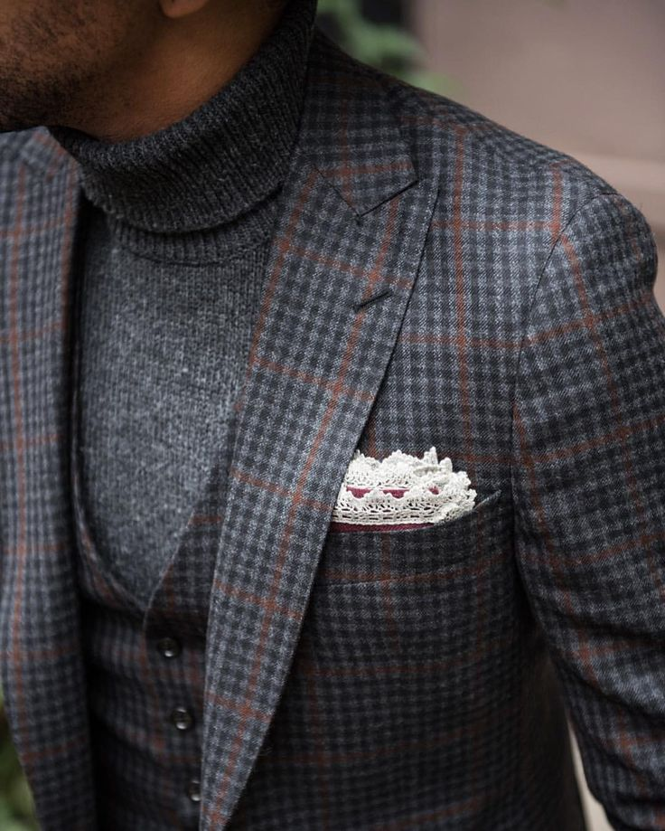 Details Make The Difference #12 | MenStyle1- Men's Style Blog