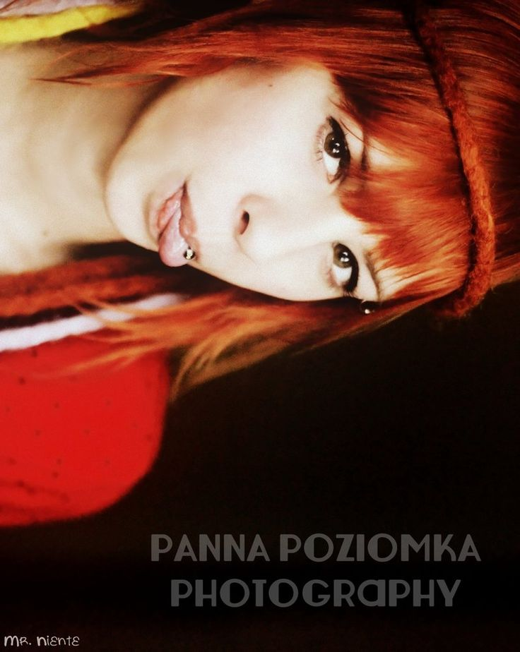 Panna Poziomka's Profile Picture  http://facebook.com/pannapoziomkaphotography