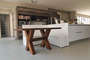 Teracoat - Seamless Flooring   Gallery
