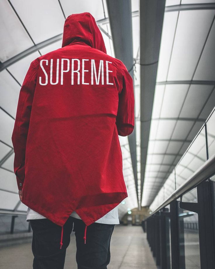 Clothing Brands Like Supreme