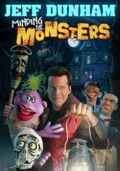Jeff Dunham: Minding the Monsters. Available from CyberTechVideos.com