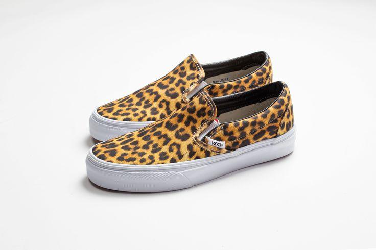 Leopard Slip-On http://bit.ly/RwQgNo