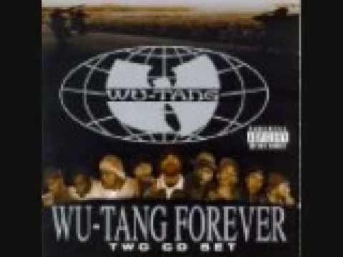 Wu-Tang Clan - Black Shampoo #music #songs