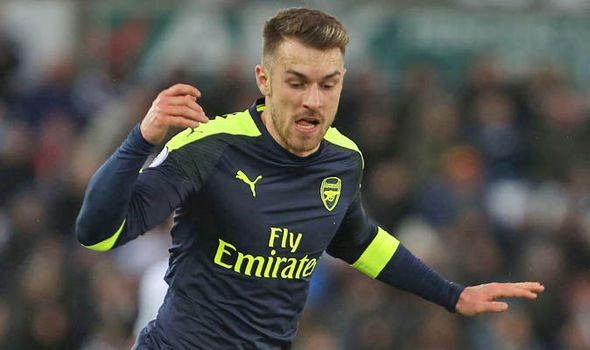 Aaron Ramsey: This is what Arsenal boss Arsene Wenger told us to do to beat Swansea   via Arsenal FC - Latest news gossip and videos http://ift.tt/2iTUAoy  Arsenal FC - Latest news gossip and videos IFTTT