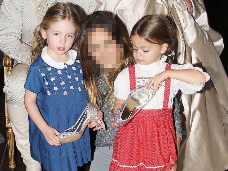 Esittelyssä julkkisten lapset – tunnistatko julkkisäidit?Euroopan kuninkaalliset ovat kihlanneet morsiamiaan kauniilla ja persoonallisilla sormuksilla.