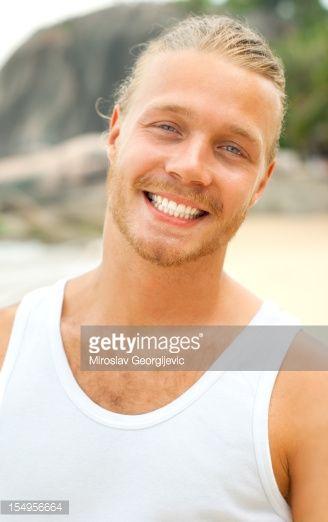 Resultado De Imagem Para Blonde Male Models People