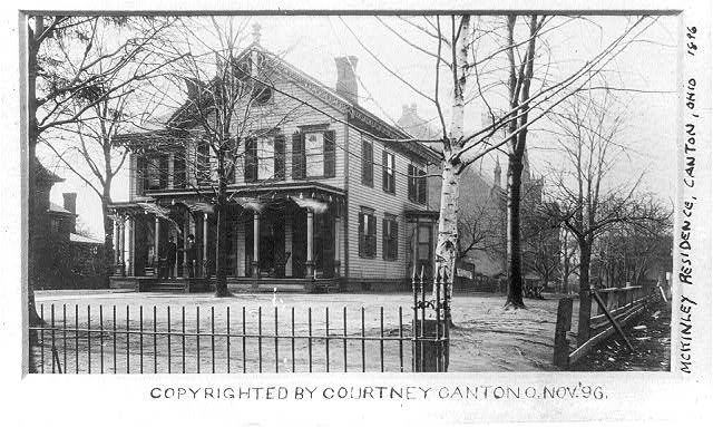 44 best historical photographs documents images on for Home builders canton ohio