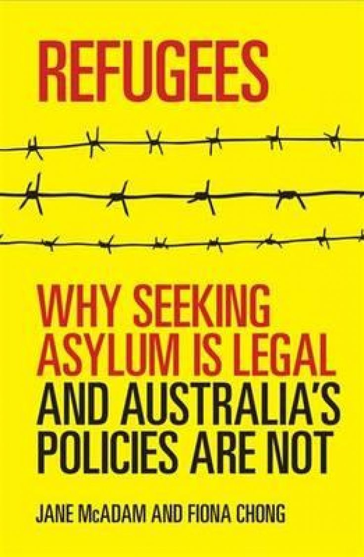 An important episode that I was really proud of putting together! Refugees - Why Seeking Asylum is Legal and Australia's Policies are not...