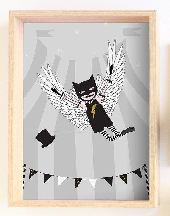 Hey, I found this really awesome Etsy listing at https://www.etsy.com/au/listing/255168924/batman-wall-decor-batboy-at-the-circus  #kidsroom #kidsinteriors #kidsdecor #childrensstylist #creativespace #kidshub #babynursery #brokentrycycle_art #kidsprints #kidswallart #babynursery