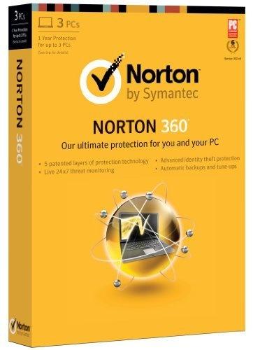 Norton 360 2013 - 1 User / 3 PC by Symantec, http://www.amazon.com/gp/product/B008TND0L6/ref=cm_sw_r_pi_alp_fTYgrb0NVW868