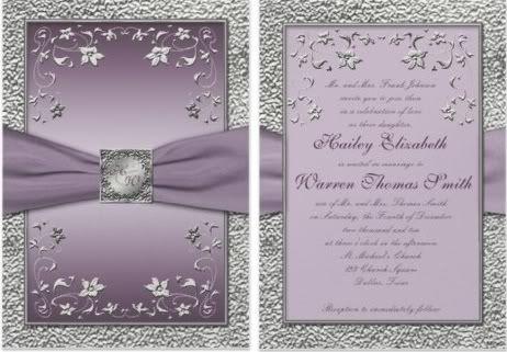 elegant wedding invitations with crystals | invitation,unique, Wedding invitations