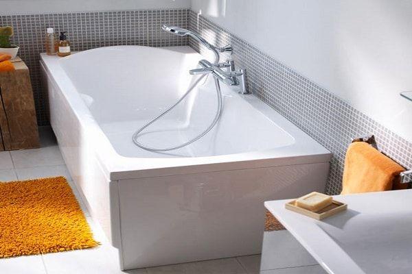 Yli tuhat ideaa baignoire sabot pinterestiss baignoire for Salle de bain avec baignoire sabot