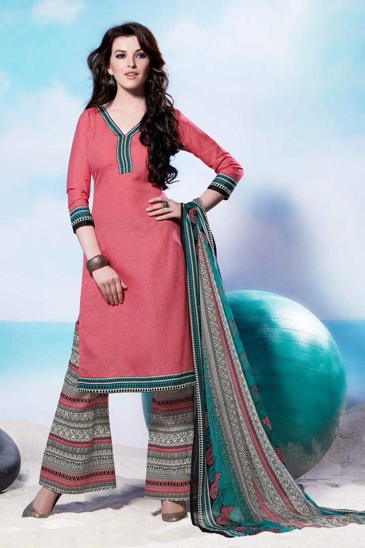 #casual #salwar #suits @  http://zohraa.com/pink-cotton-salwar-kameez-131.html #salwar #suits #celebrity #anarkali #zohraa #onlineshop #womensfashion #womenswear #bollywood #look #diva #party #shopping #online #beautiful #beauty #glam #shoppingonline #styles #stylish #model #fashionista #women #lifestyle #fashion #original #products #saynotoreplicas